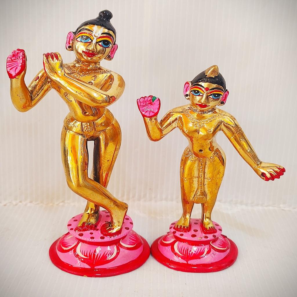 Radha krishna Small size